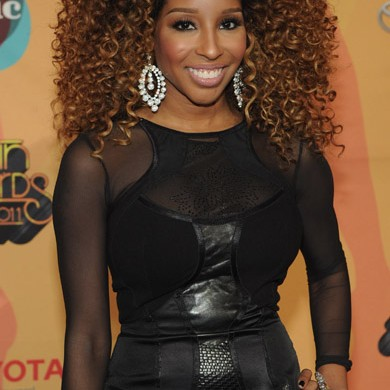 Necole Bitchie Soul Train Awards 2