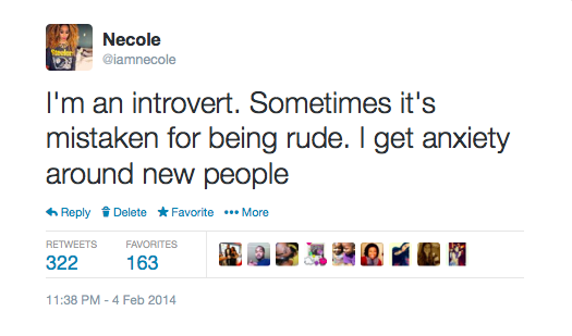 I hate being an introvert