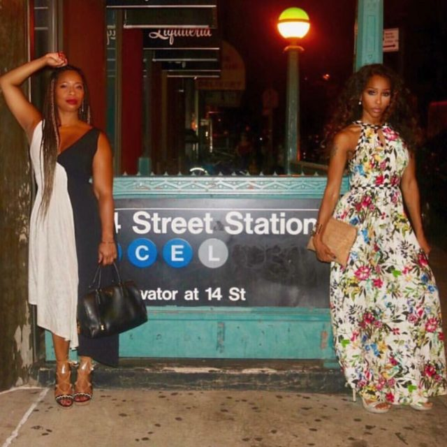 14th street station Dress by parkernewyork Featuring cricepr queen